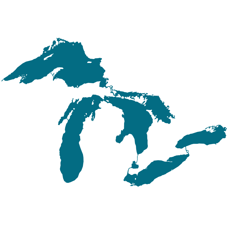 michigan great lakes coloring pages-#20